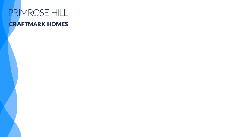 Primrose Hill (Single Family) Frame