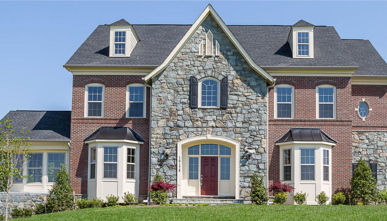 New Custom Properties in Montgomery County, MD